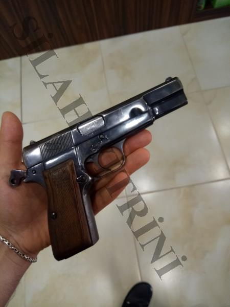 Satilik Atmaca53 Silah Vitrini