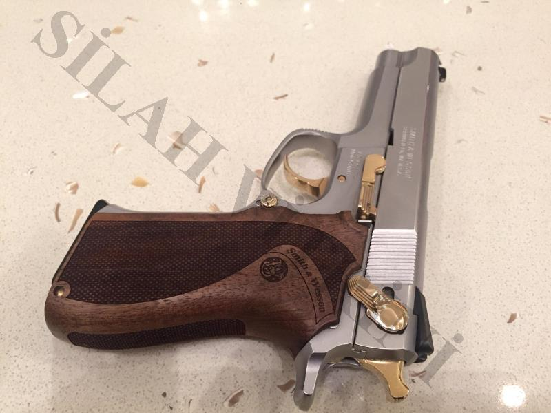 2015 SMİTH WESSON 5906