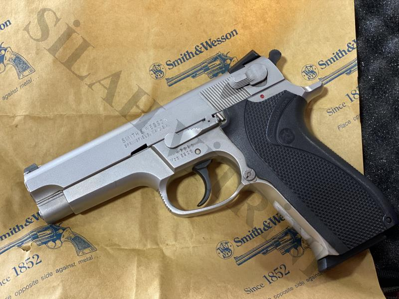 S WESSON 5906