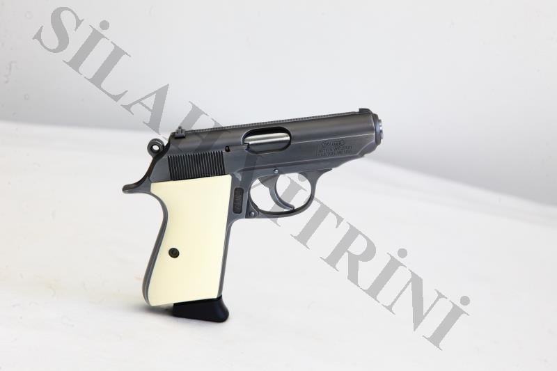 WALTHER PPK S STAİNLES