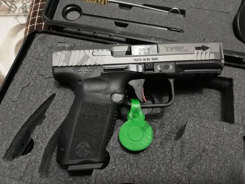 Canik 55 Markalı Silah Satış Ilanları Silah Vitrini