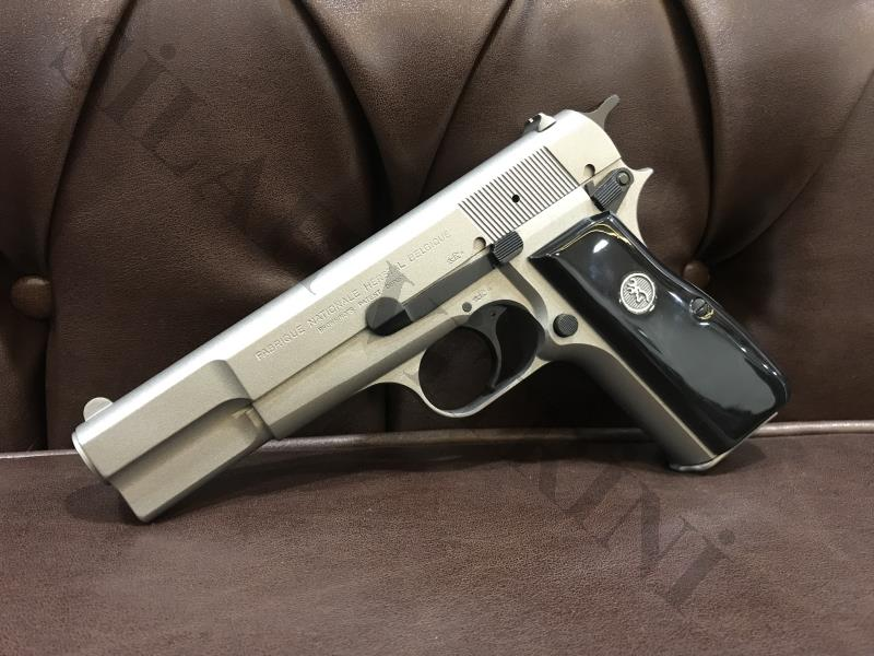Browning Special