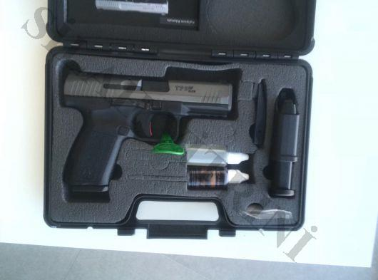 Canik TP 9 SF Elite Tungsten