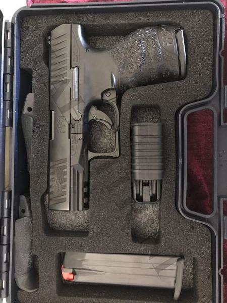 SIFIR WALTHER P99 PPQ