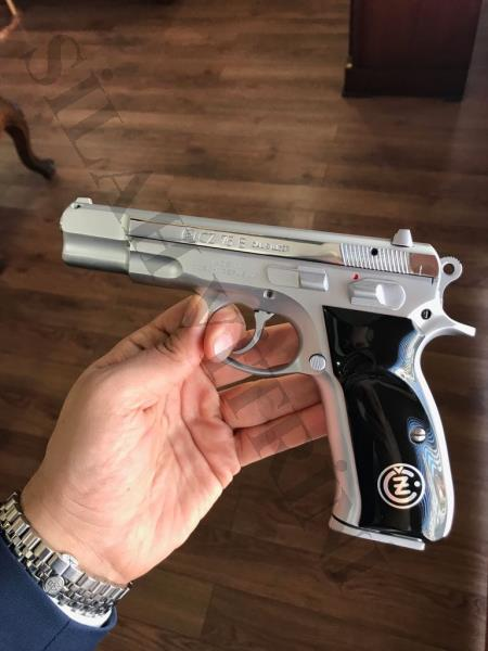 Cz 75 B Special Edition