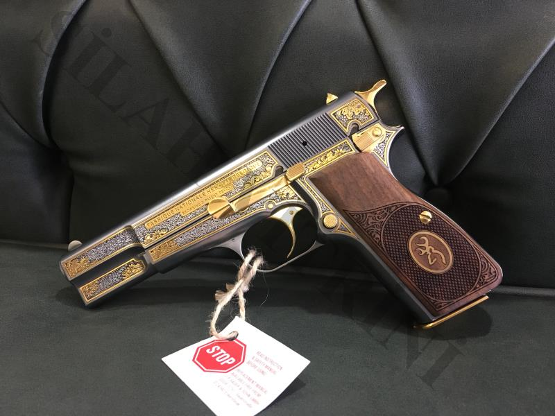 Browning Special Edition