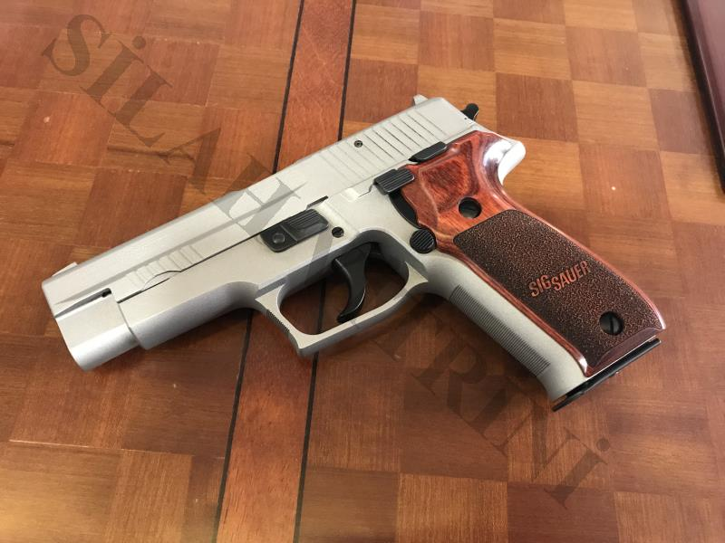 Sig sauer P 226 Made in Germany