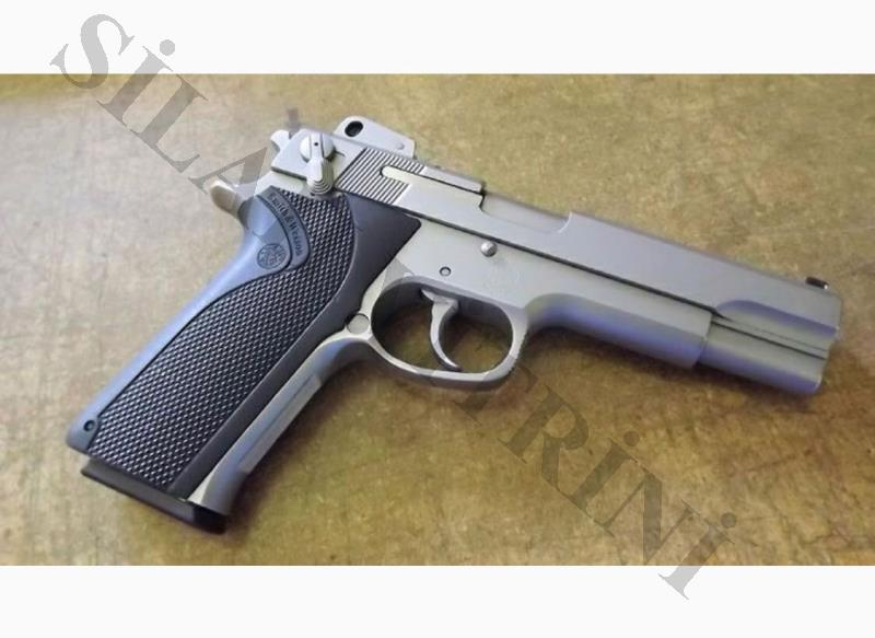 Smith & Wesson 4506-1 HATASIZ