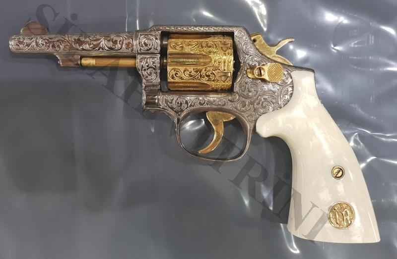 Smith Wesson 38 Special