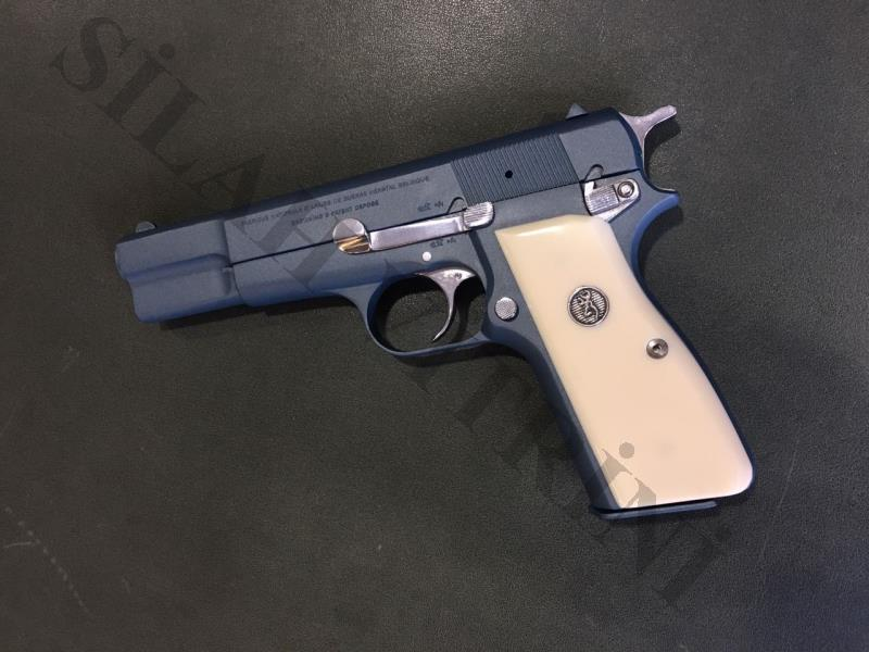 Hp Browning  Blue