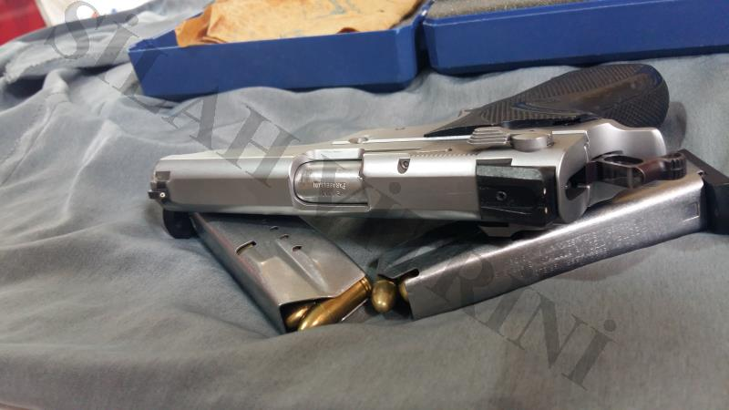 Smith Wesson 5906