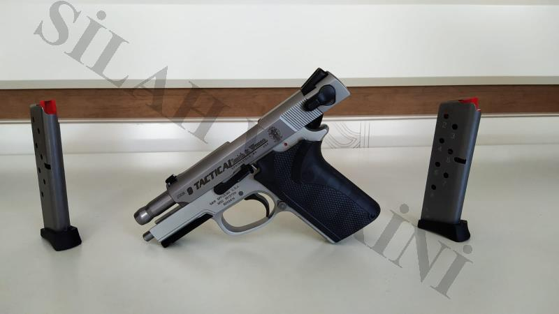 SMİTH WESSON 3913 TSW TACTİCAL