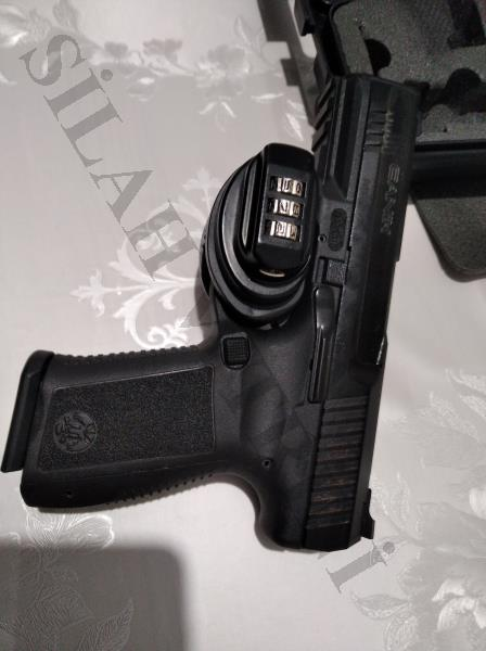 Canik Tp9 Sf Elite