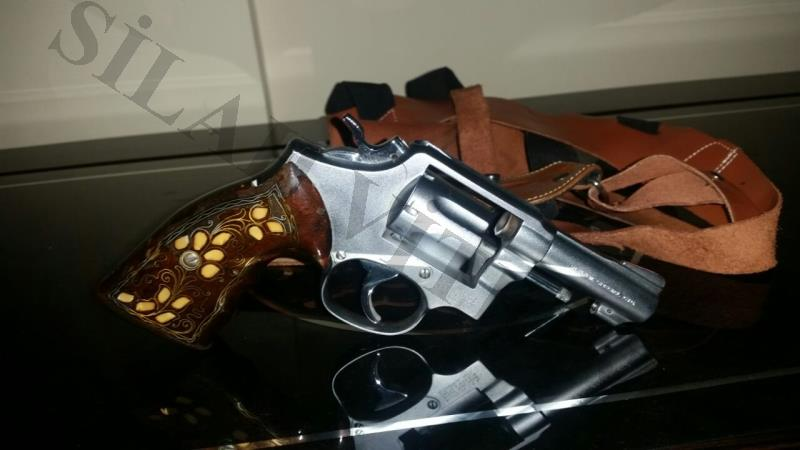 smith & wesson 38.cal.
