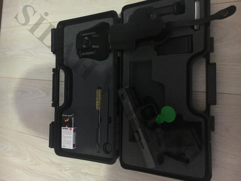 Canik TP9 Elite s tungsten