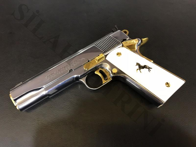 Colt 1911 National Match Special