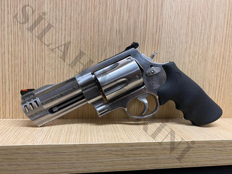 Smith Wesson 500 Magnum