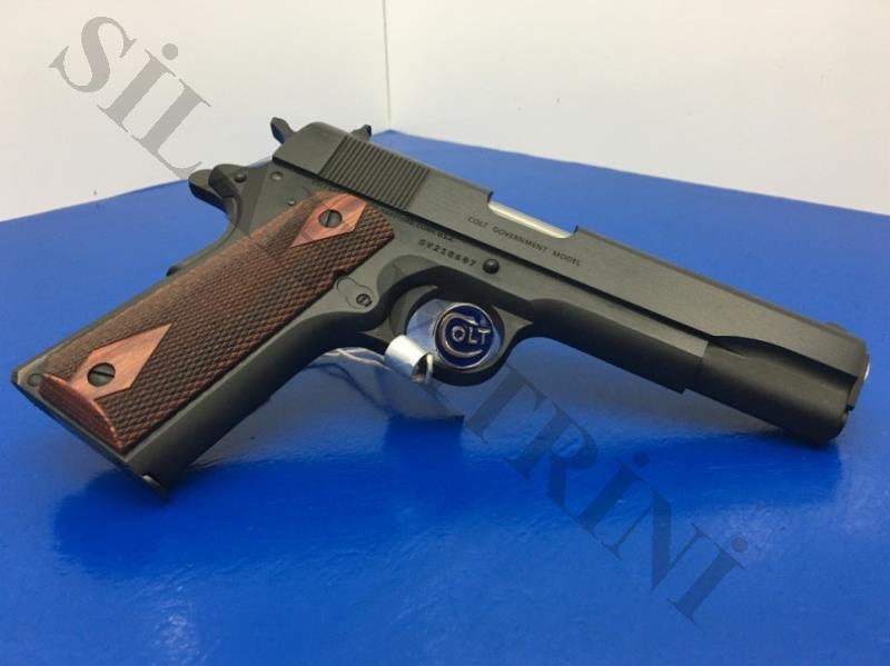 COLT 1911 GOVERNMENT – SIFIR (ACİL)