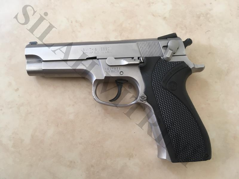 Temiz smith wesson 5906
