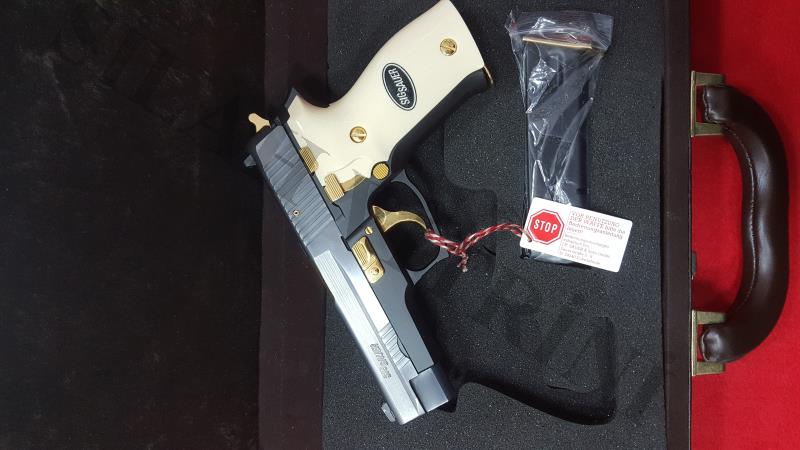SIG SAUER P226 GERMANY